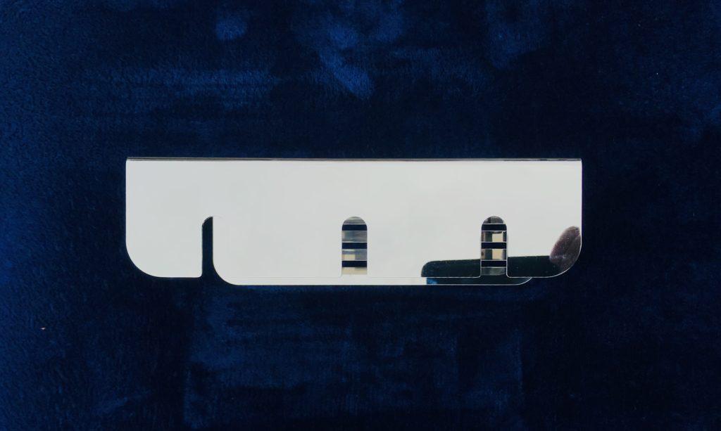 ステンレス レーザー・板金加工・鏡面(#800)・バフ仕上げ / 栃木県大田原市
